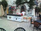 Salón de té Casa Nostra Yerba