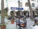 Salón de té Casa Nostra Marina Yerba