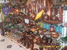artesanías Midoun