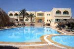 Hotel Azurea酒店杰尔巴