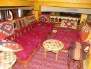 Chichkhan sala da tè Djerba Midoun