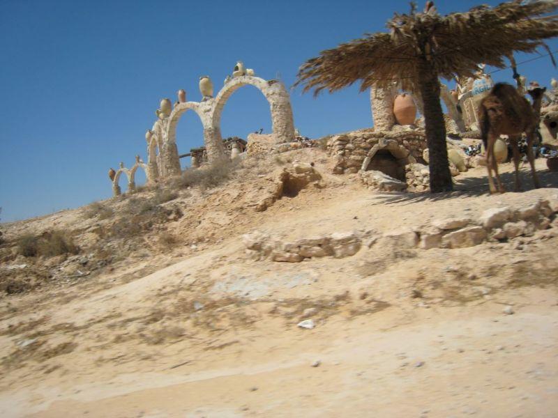 Djerba Tour