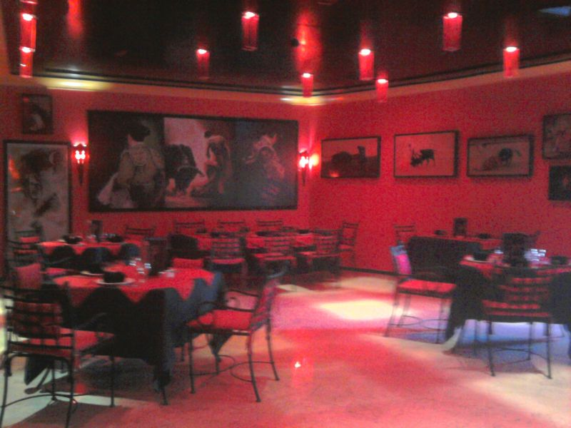 Restaurant tio mario casino djerba infos