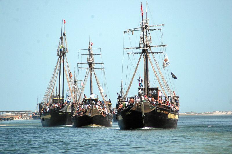 Piratenschiff In Djerba Djerba Infos Karten Fotos Hotels