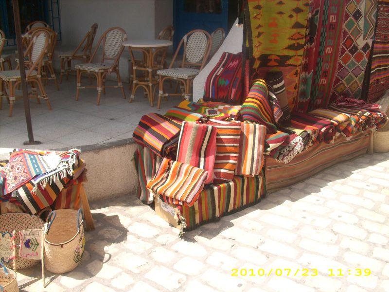 Crafts Museum Insel Djerba  Djerba Infos, Karten, Fotos