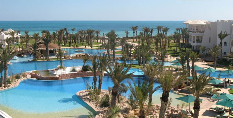 Hotel Djerba  Etoiles Hasdrubal