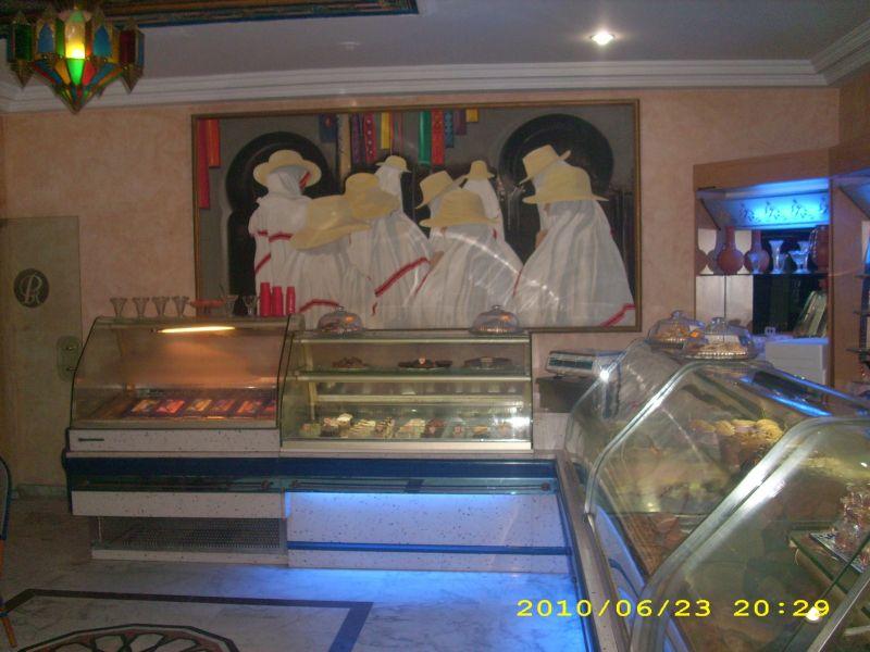 Salon de th le palaias royal djerba djerba infos cartes photos h tels sorties - Salon de the palais royal ...
