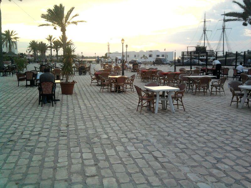 Restaurant Sindbad Djerba Djerba Infos Karten Fotos Hotels