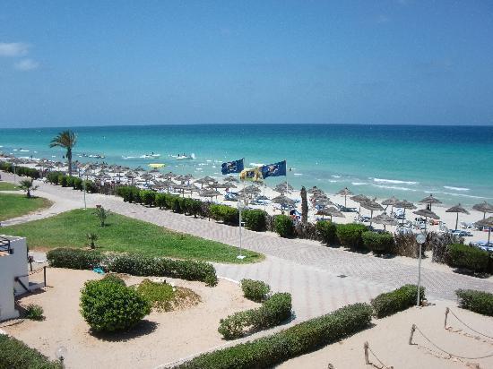 Hotel Al Jazira Beach Djerba Djerba Info Maps Photos