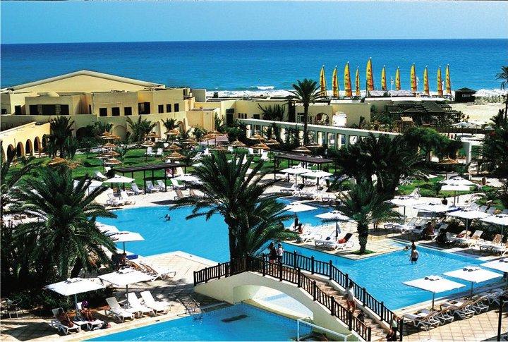 H 244 Tel Aldiana Djerba Atlantide Djerba Djerba Infos Cartes Photos H 244 Tels Sorties