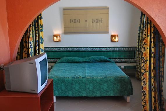 Hotel meridiana benvenuto djerba djerba informazioni for Piccoli piani bungalow