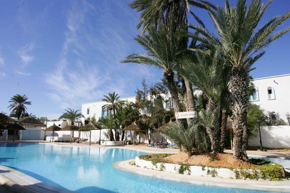 Hotel Fiesta Beach Club Djerba