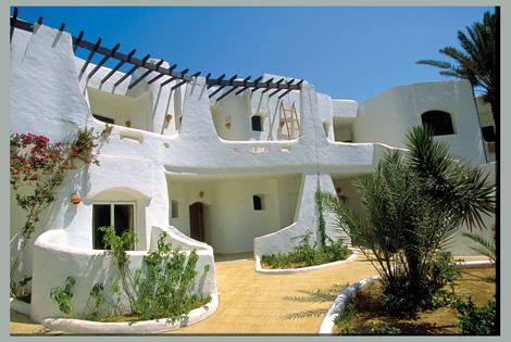 H 244 Tel Fiesta Beach Club Djerba Djerba Infos Cartes