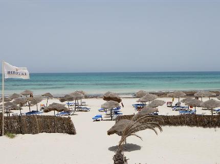 Hotel Golf Beach Djerba Spa