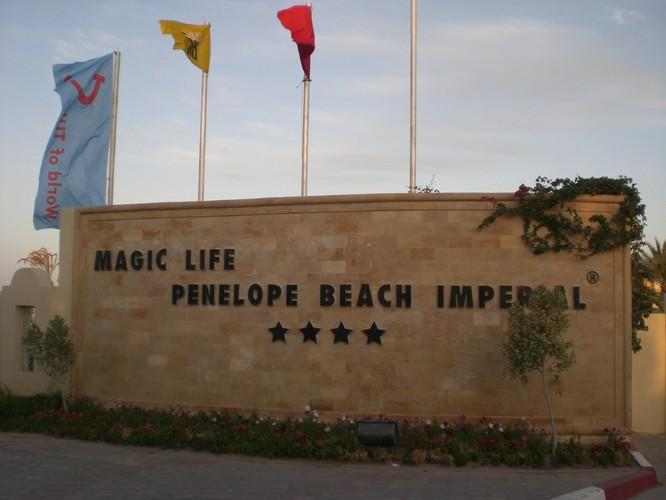 Magic Life Penelope Beach Hotel