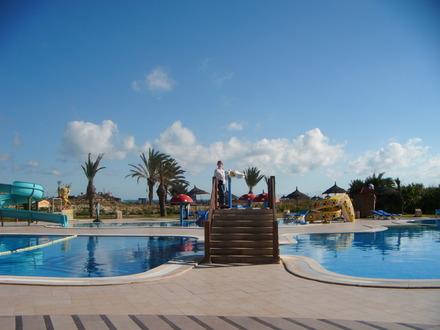 Hotel Club Magic Life Penelope Beach Imperial Djerba