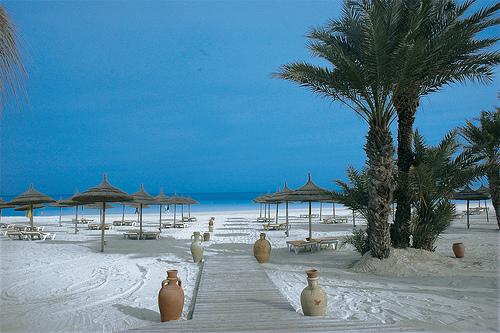 Sprin Hotel Club Djerba Golf Amp Spa Djerba Info Maps