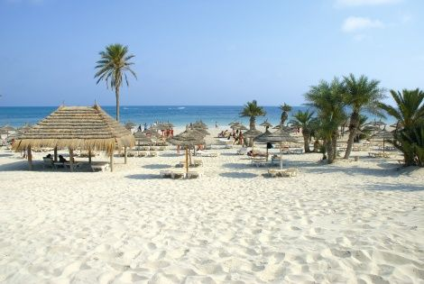 Golf Beach Hotel Djerba