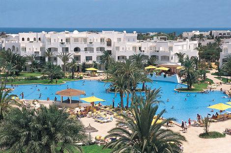 Hotel Club Hammamet  Etoiles