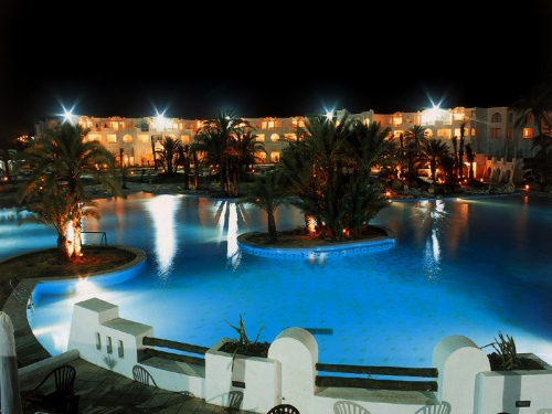 Vincci resort djerba djerba info maps photos hotels for Hotels djerba