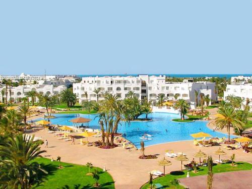 Djerba Hotels  Sterne
