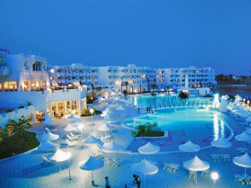 Hotel Djerba  Etoiles