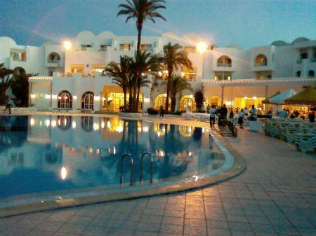 Hotel Isis Thalasso & Spa Djerba Djerba Info, Maps
